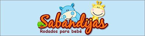 Visita el e-shop de : SABANDIJAS