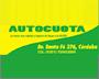 AUTOCUOTA376 - Cordoba Vende